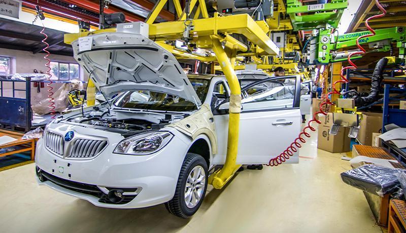 پیش بینی 10 ساله از صنعت خودرو ایران