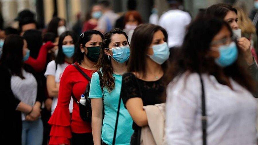 آمار مبتلایان به کرونا در جهان نزدیک به 25 میلیون نفر ، چند نفر تا امروز قربانی شدند؟ ، جایگاه جدید ایران در جدول