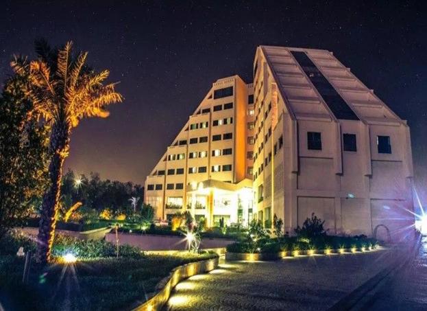 معرفی هتل میراژ کیش