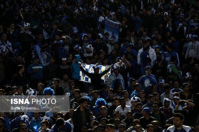 مدیرعامل استقلال مقابل سیاستگذاری های کلان ورزش ایران؟