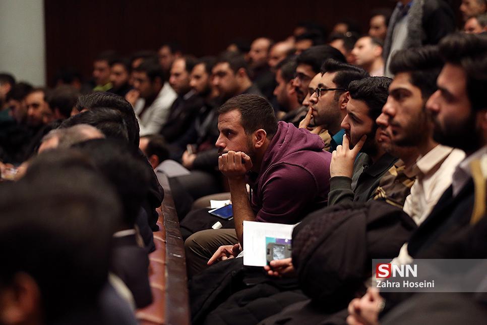 اولین رویداد استانی کنشگران به همت قرارگاه احمدی روشن قم برگزار می شود