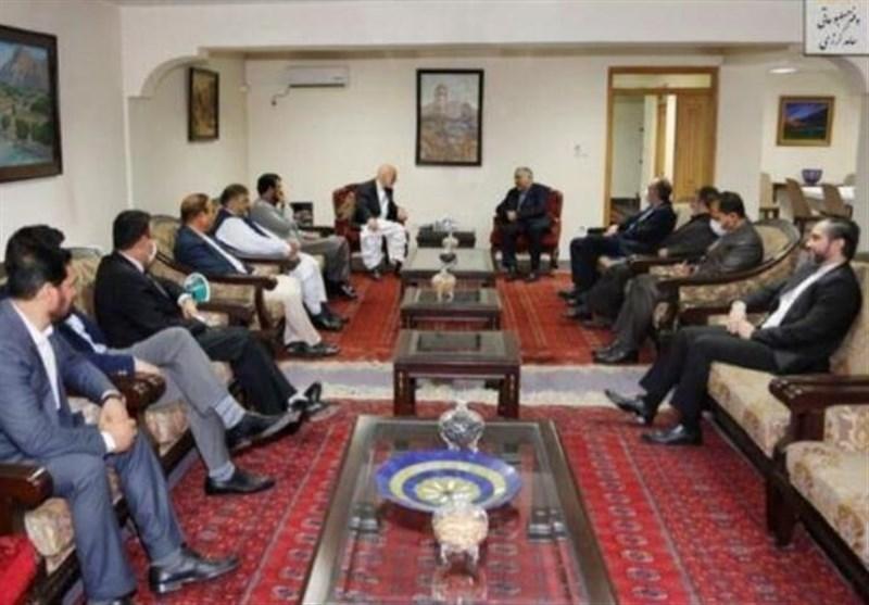 سفر هیئت ایرانی در راستای ثبات و توسعه پایدار افغانستان انجام شد