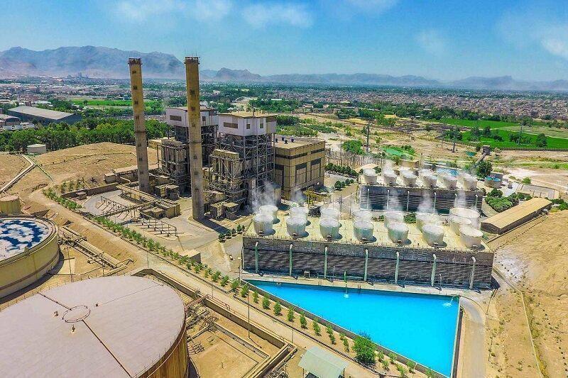 خبرنگاران خودکفایی در فراوری قطعات و تعمیرات اساسی نیروگاه های برق اصفهان