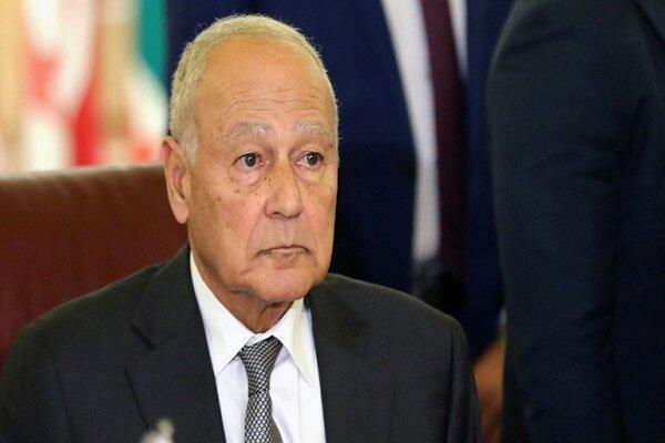 هجمه دبیر کل اتحادیه عرب علیه ترکیه و ایران