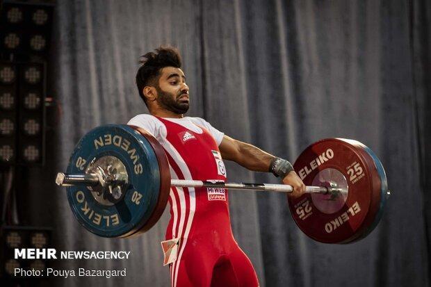 شروع احتمالی اردوی تیم ملی وزنه برداری از اوایل آبان ماه