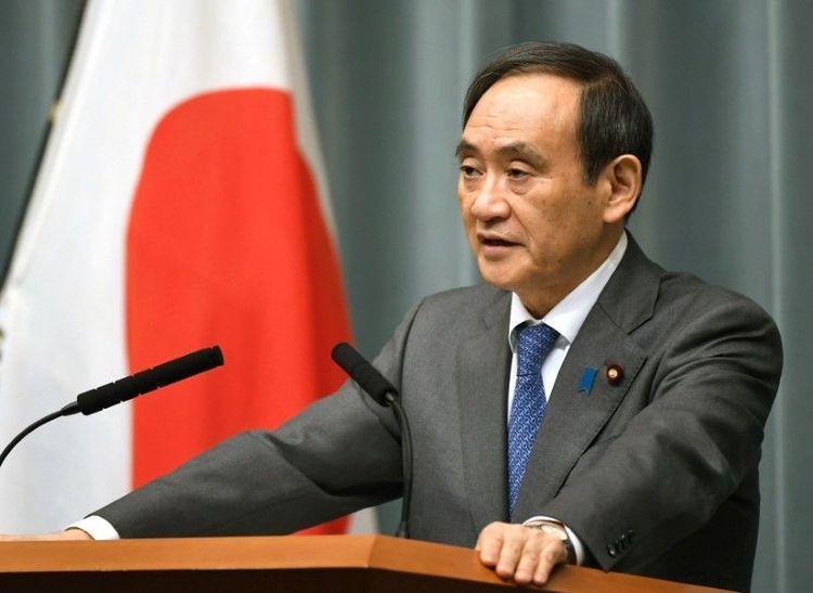 جانشین نخست وزیر ژاپن معرفی گردید