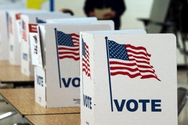 رای گیری زودهنگام در برخی ایالت های آمریکا آغاز شد