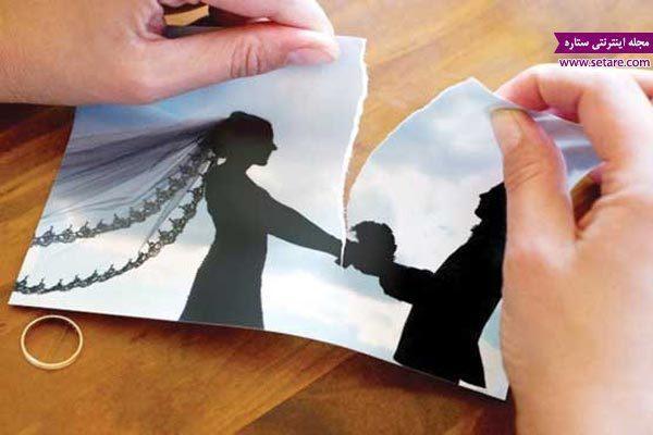 طلاق بائن چیست و چه شرایطی دارد؟