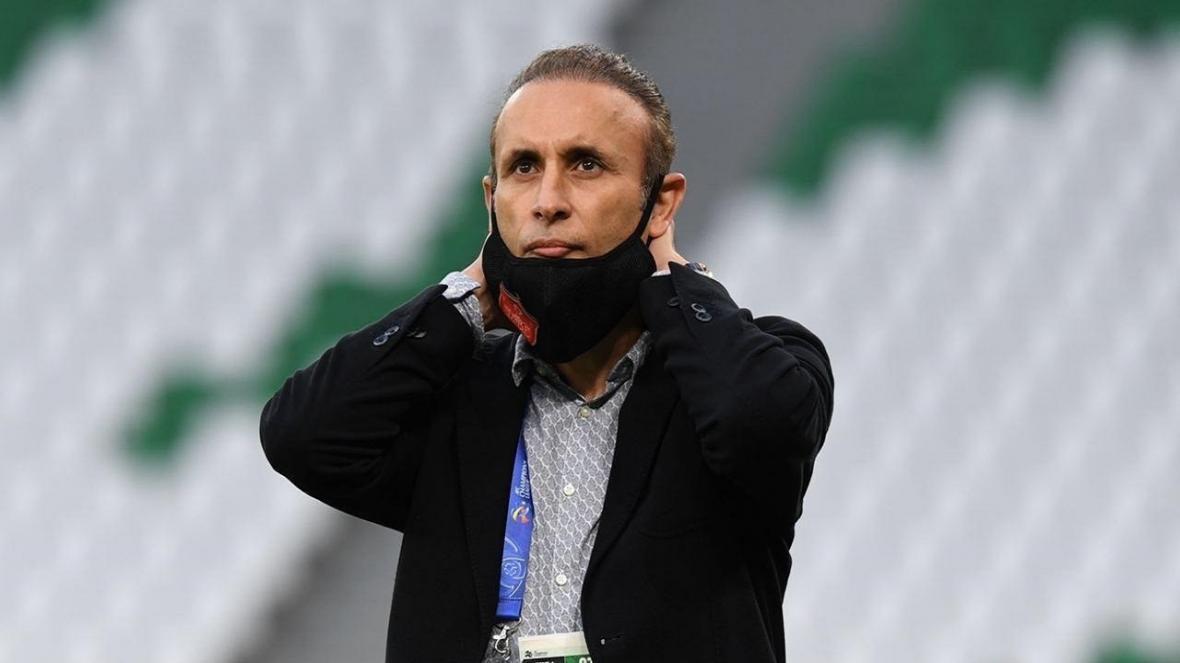 گل محمدی: نفرات جدید پرسپولیس عاشق این تیم هستند، این دوره از لیگ قهرمانان آسیا برای من حالت حماسی داشت