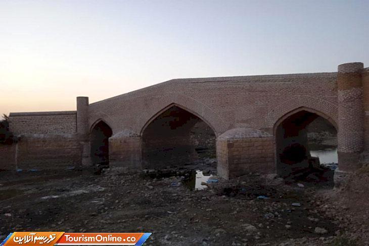 بازسازی 70 بنای تاریخی در آذربایجان غربی