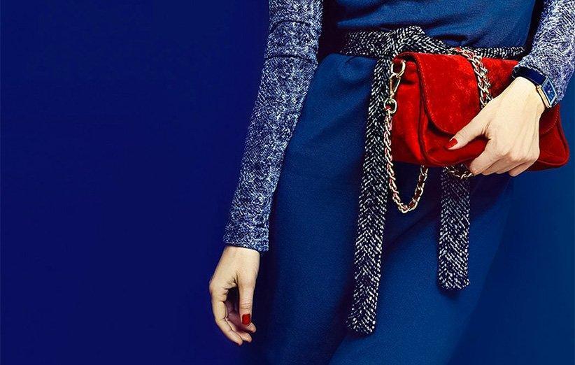 10 ترکیب رنگ بی نظیر برای لباس زنانه از مد سال 2020