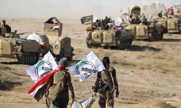 ساکنان مناطق مورد منازعه، مخالف پیشمرگه و موافق الحشد الشعبی هستند