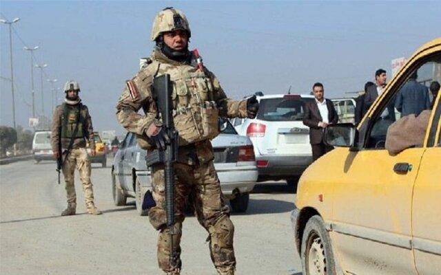 ارتش عراق یک پناهگاه خطرناک داعش را به تصرف خود درآورد
