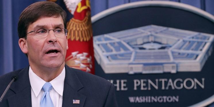 نگرانی وزیر دفاع آمریکا از برنامه های اتمی و موشکی کره شمالی