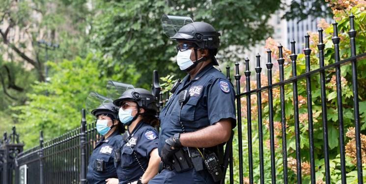تشدید نگرانی آمریکایی ها از احتمال درگیری های خیابانی؛ ثروتمندها نگهبان استخدام نموده اند