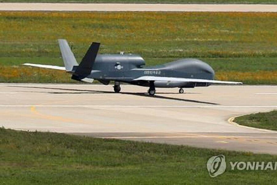 خبرنگاران کره جنوبی یک واحد جدید هوایی تشکیل داد