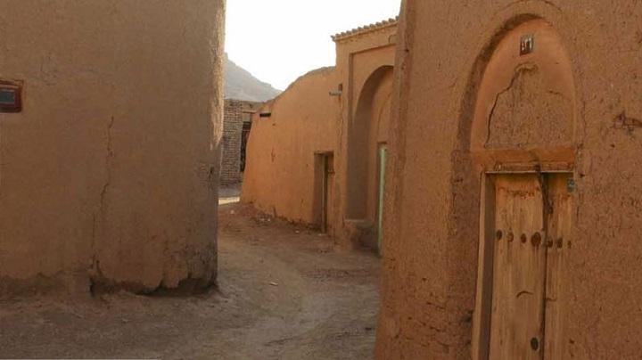 ظرفیت های روستای طاد فلاورجان برای توسعه گردشگری روستایی