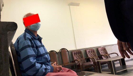 دستگیری مردی 60 ساله به اتهام قتل شیما