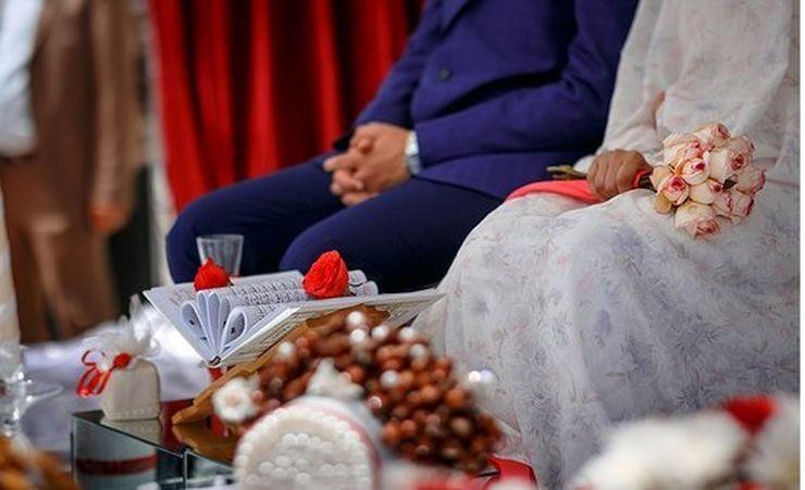 خبرنگاران برگزاری مراسم عروسی منجر به حذف تسهیلات ازدواج می شود