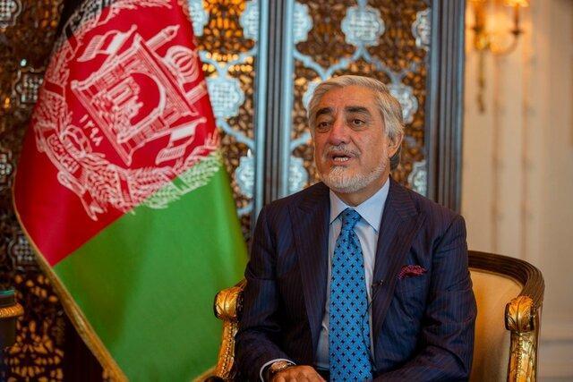 عبدالله عبدالله: هیچ پیشرفتی در مذاکرات صلح صورت نگرفته، افغان ها خواهان انتها جنگ هستند