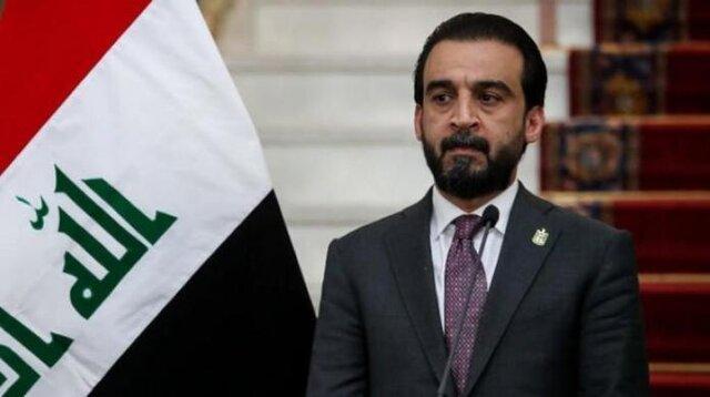 امضای 100 نماینده مجلس عراق برای برکناری الحلبوسی