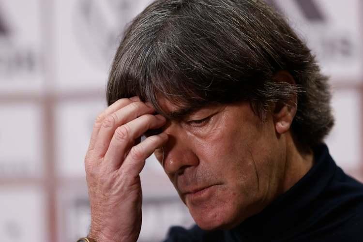 یواخیم لو به خاتمه کارش در تیم ملی آلمان رسید؟