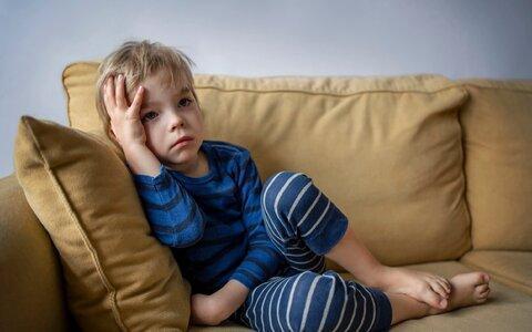 نیازهای اساسی بچه ها رابشناسیم