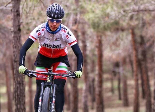 دلیل غیبت پرافتخارین دختر رکابزن ایران در مهمترین رویدادهای جهانی 2020