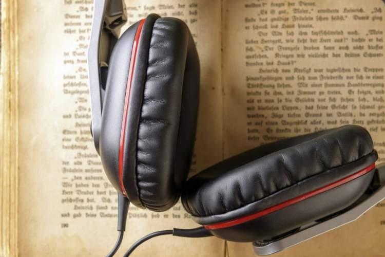 کاربران جدید بازار کتاب های صوتی در استرالیا