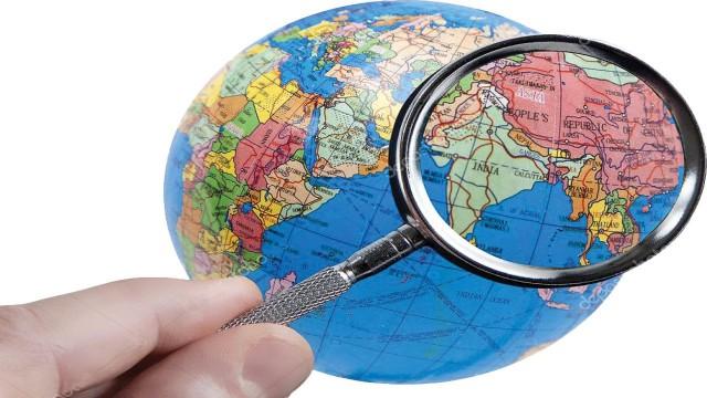 واقعیت های باورنکردنی درباره کشور های آسیایی