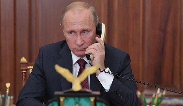 ناگفته های روسیه از کوشش برای توقف جنگ قره باغ، پوتین هر روز تلفن در دستش بود
