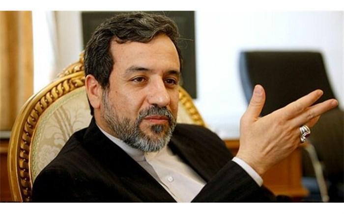 عراقچی با وزیران امور خارجه و دفاع قطر ملاقات کرد
