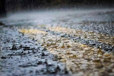 بارش باران و برف در بیشتر مناطق کشور طی سه روز آینده