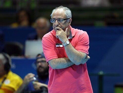 رضایی اطلاع داد: تشکیل آموزشگاه والیبال نشسته در ایران، برگزاری دومین دوره لیگ جهانی در 2022