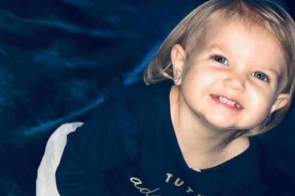 قتل دختر 2 ساله به خاطر سرچ در گوگل