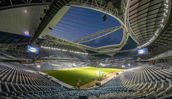 خبر خیلی خوب برای پرسپولیسیها در فینال لیگ قهرمانان آسیا
