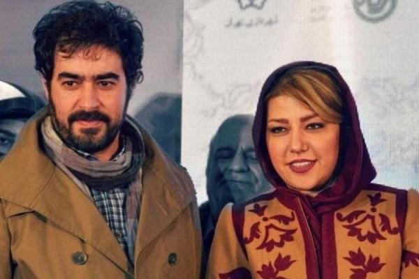 شایعه طلاق شهاب حسینی و گلچهره قنبری از کجا آغاز شد؟