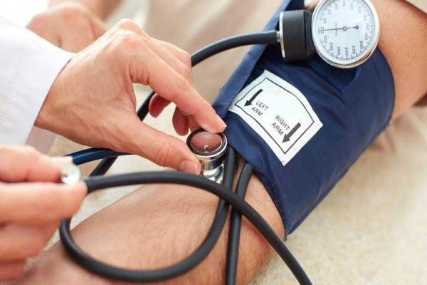 کاهش فشارخون بدون مصرف دارو!