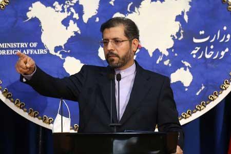 پمپئو نسبت به ایران دچار وسواس ذهنی شده است