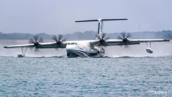 نیم نگاهی به هواپیماهای نظامی آب نشین؛ قسمت اول