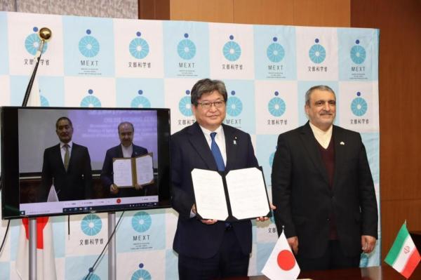 خبرنگاران وزیر ورزش ژاپن: بی صبرانه مشتاق پذیرایی از ورزشکاران ایرانی هستیم