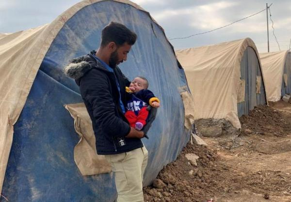 عراق بعد از داعش؛ شهرها ویران و مردم آواره
