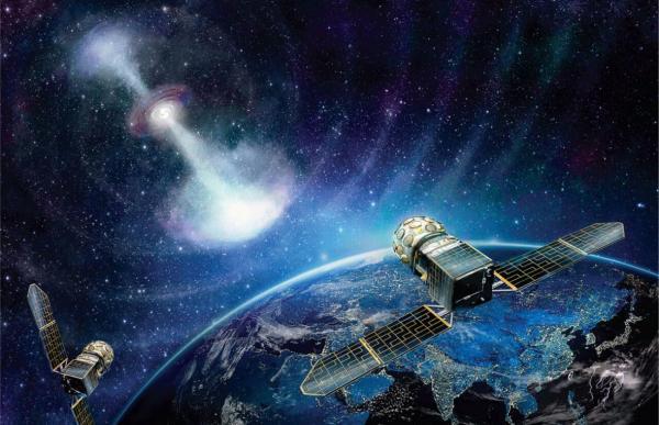 برترین دستاوردهای فضایی در سال 2020