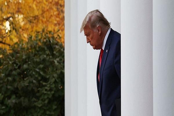 توییتر ترامپ به صورت دائمی مسدود شد