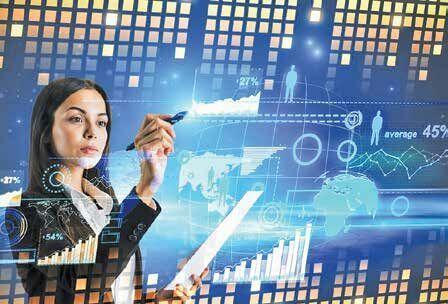 چرا سهم زنان در کسب و کارهای مجازی اندک است؟