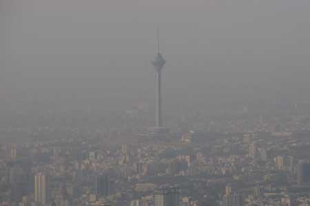 آلودگی هوا چهارمین علت مرگ زودرس در دنیا ، اماکن دارای بالاترین احتمال ابتلا به کرونا