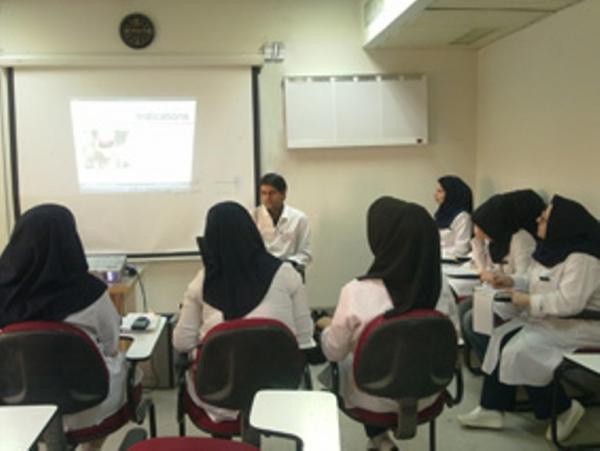 مهلت تکمیل ظرفیت رشته های شهریه پرداز دکتری تخصصی وزارت بهداشت اعلام شد