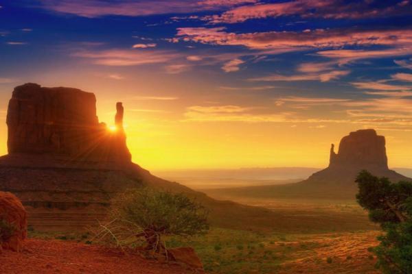 با عظیم ترین بیابان های جهان آشنا شوید