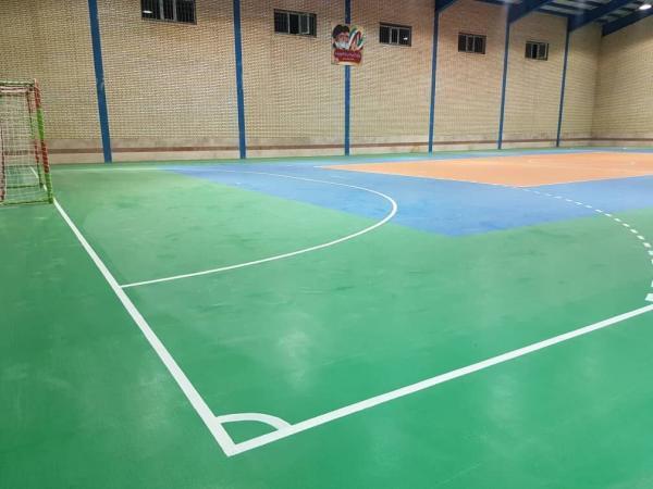 خبرنگاران 17 پروژه ورزشی همزمان با دهه فجر در آذربایجان غربی افتتاح می گردد