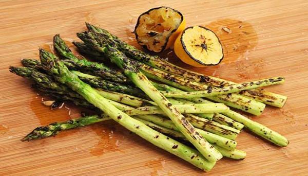 طرز تهیه چند غذا با مارچوبه، ساده و خوشمزه